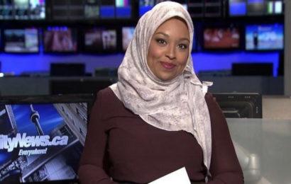 Kanada dobila prvu voditeljicu koja nosi hidžab
