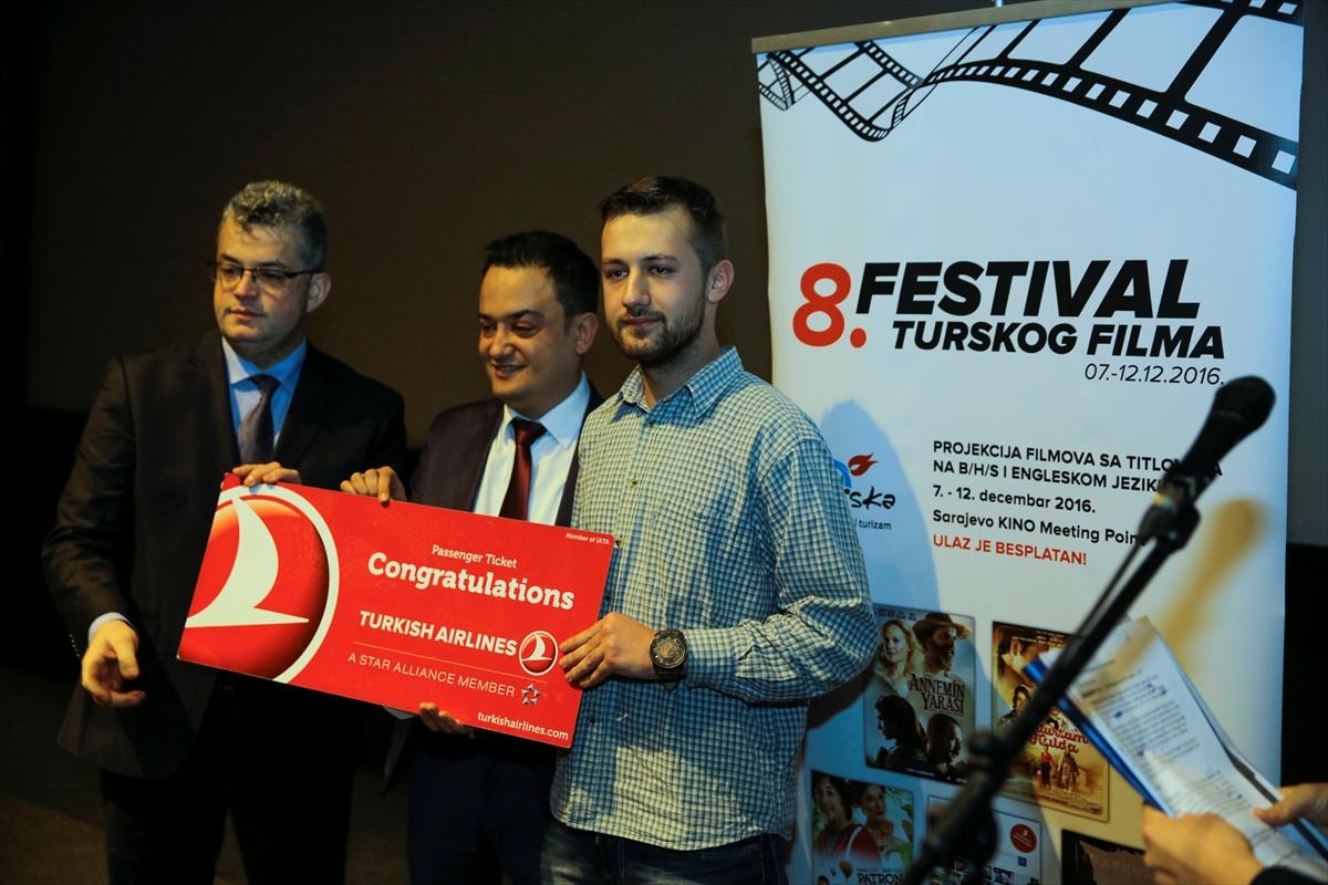 Otvoren Festival turskog filma u Sarajevu