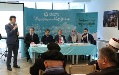 Izložba islamske kaligrafije u Sarajevu: Umjetnost povezuje na najjednostavniji način