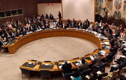 UN usvojio rezoluciju: Stop širenju izraelskih naselja na palestinskoj zemlji