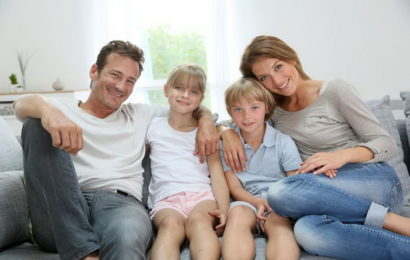 Sada znamo šta nasljeđujemo od majke, a šta od oca