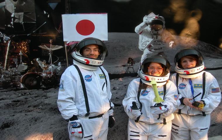 Napokon otkriveno zašto se astronauti vraćaju iz svemira s izmijenjenim očima?