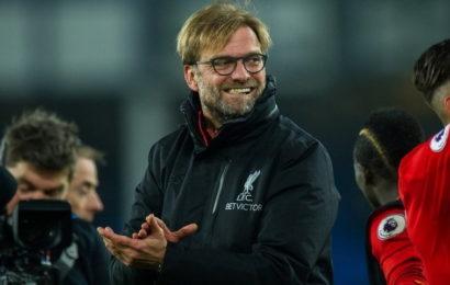 Jurgen Klopp: Zasluženo smo pobijedili, ne sjećam se nijedne šanse za Everton