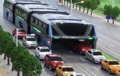 Projekat autobusa budućnosti zaustavljen, a sve je zavijeno velom šutnje