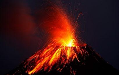U Italiji se budi supervulkan, erupcija prijeti cijeloj Zemlji