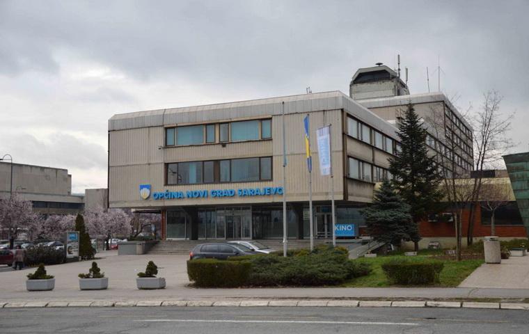 Završeni radovi prema Međunarodnom aerodromu Sarajevo