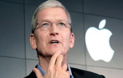 Ukupna zarada direktora Applea veća od budžeta mnogih naših kantona