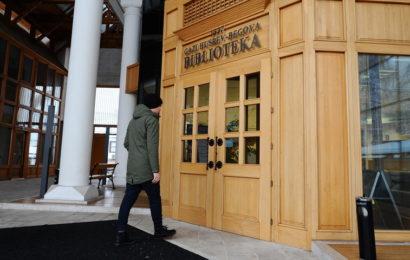 Gazi Husrev-begova biblioteka obilježila 480 godina postojanja