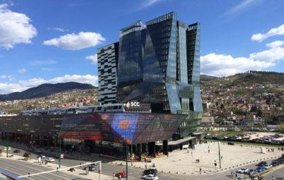 SCC otvara poslovni toranj: 6.000 kvadratnih metara kancelarijskog prostora