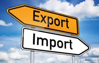 Izvoz iz BiH u 2016. godini povećan za 4,8 posto