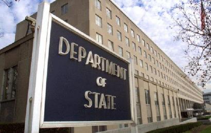 Gotovo kompletan vrh State departmenta podnio ostavku
