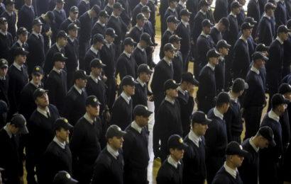 Beširević: Potrebno oko 500 novih policijskih službenika
