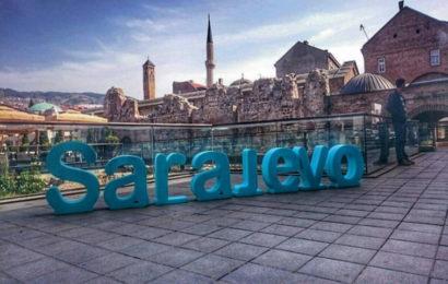 Besplatan obilazak Sarajeva za osnovce