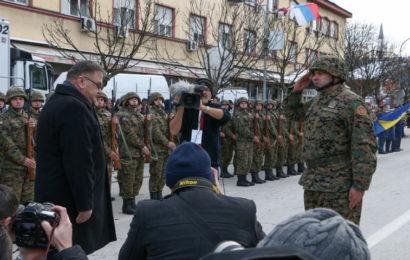 Ministarstvo odbrane: Zabranili smo prisustvo OSBiH u Banjoj Luci, slijedi istraga