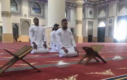 Novi Muhammed Ali: Šampiona izvrijeđali zbog fotografije iz džamije