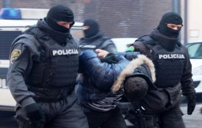 Pretresi širom BiH: Uhapšeni hakeri koji su napali FUP