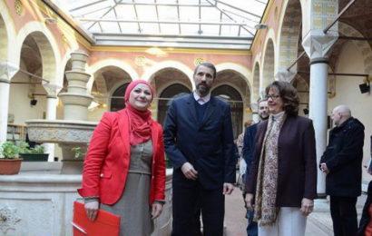 Ambasadorica Cormack posjetila Fakultet islamskih nauka: Ovdje sam da gradimo mostove