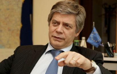 Wigemark: Raspravom o stranim sudijama u Ustavnom sudu bespotrebno se troši energija