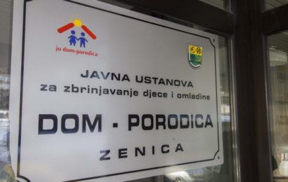 Donirali konvektore: Dobri ljudi ugrijali štićenike Dječijeg doma u Zenici