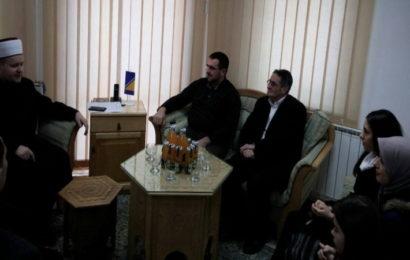 Ministar Ramić podržao najsupješnije učenike na takmičenjima