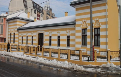 Obnovljena Derviš-hanumina medresa u Gradišci