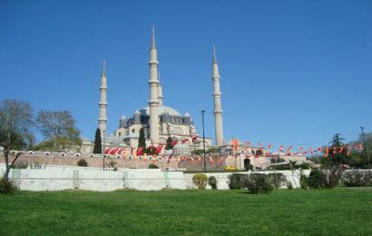 Džamiju Selimiju prošle godine posjetilo 1,5 miliona ljudi