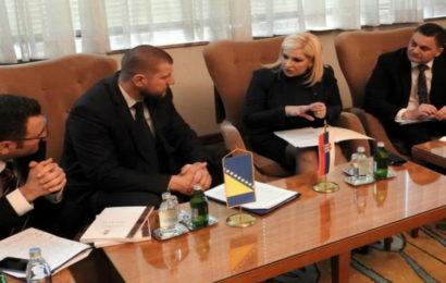 Autoput Beograd-Sarajevo koštat će oko 800 miliona eura