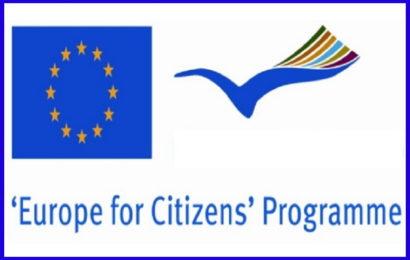 Poziv za prezentaciju programa Evropa za građane 2014 -2020