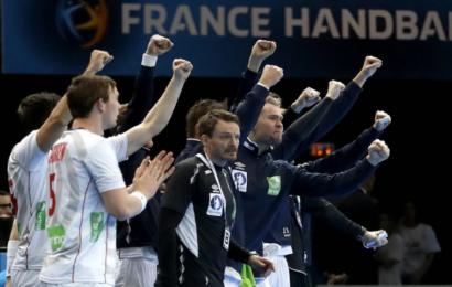 Norveška u velikom finalu Svjetskog rukometnog prvenstva u Francuskoj