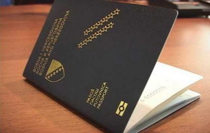 Iz IDDEEA-e negiraju navode: Biometrijski pasoši neće biti ukinuti
