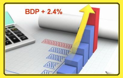 U trećem kvartalu realni rast BDP-a u BiH 2,4 posto