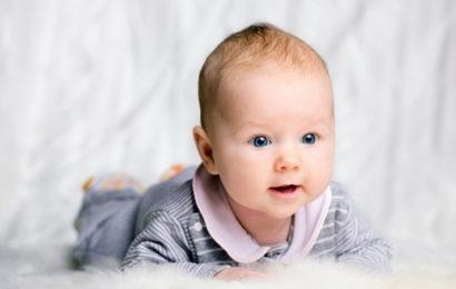 Bebe razumiju sve što im govorite!