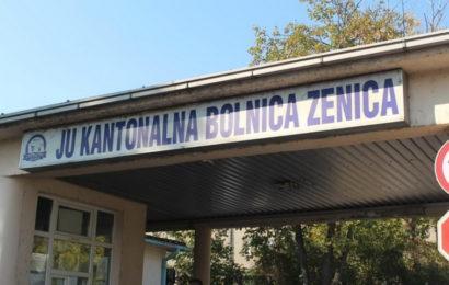 Kantonalna bolnica Zenica u novu godinu ulazi bez gubitaka
