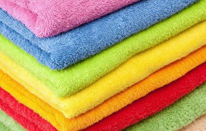 Koliko često treba mijenjati peškire?