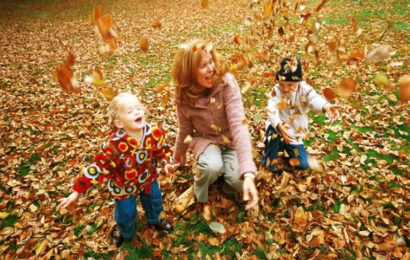 Učite dijete optimizmu