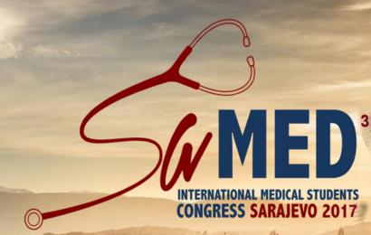 U Sarajevo stiže više od 350 studenata medicine i mladih ljekara sa pet kontinenata