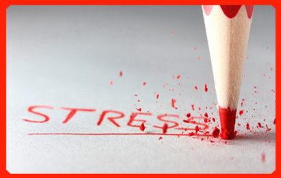 Ne donosite odluke pod stresom
