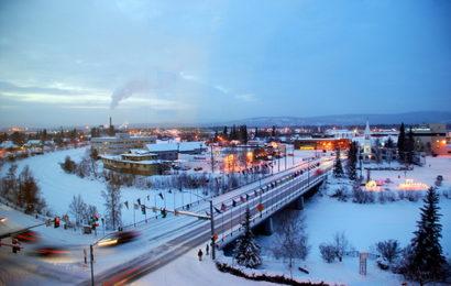 Aljaska: Temperature pale ispod minus 50 stepeni Celzijusa