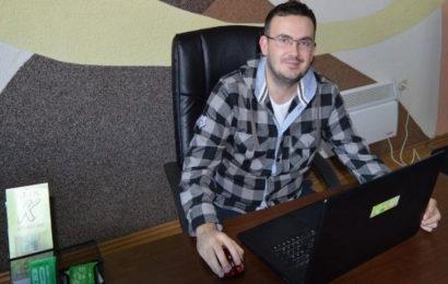 Pozitivan primjer iz Živinica: Umjesto odlaska iz BiH osnovao firmu