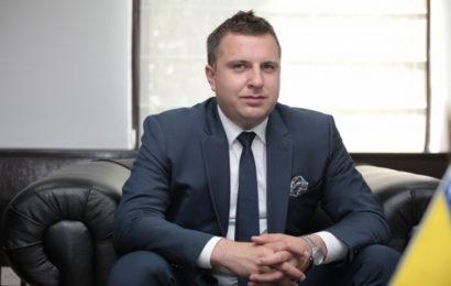 Abdulah Skaka novi gradonačelnik Sarajeva