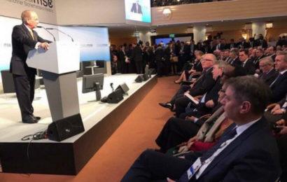 Zvizdić na Međunarodnoj sigurnosnoj konferenciji u Minhenu
