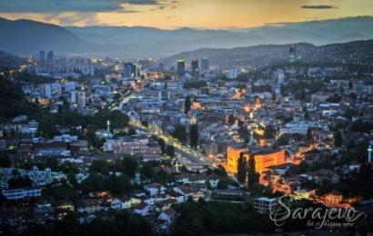 Gradsko vijeće Sarajeva u potpunosti konstituirano