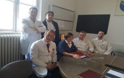 Tim ljekara KCUS-a uspješno izveo jednu od najtežih operacija