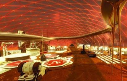 Ujedinjeni Arapski Emirati žele napraviti ljudska naselja na Marsu