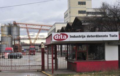 Porast interesa za proizvode Dite