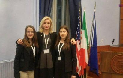 Tuzlanke predstavljale BiH na konferenciji u Rimu