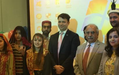 Predavanje o BiH u Pakistanu: Zajednički naučni radovi pakistanskih akademika i ambasadora Makarevića