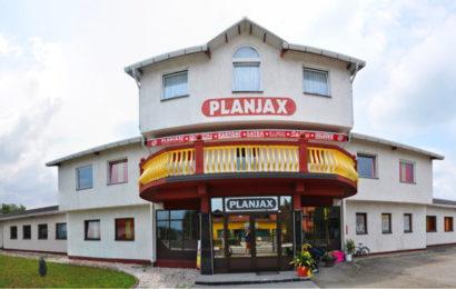 Planjax je vodeći izdavač u BiH