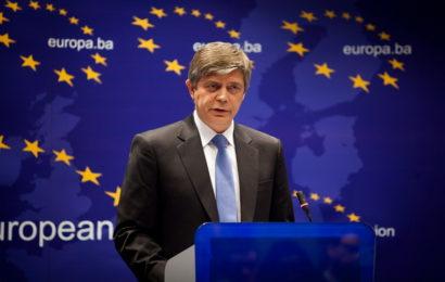 Wigemark: EU investirala oko 30 miliona eura u agrarni sektor BiH