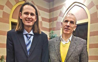 Orhan Jašić odbranio dva doktorata u periodu od dvije godine